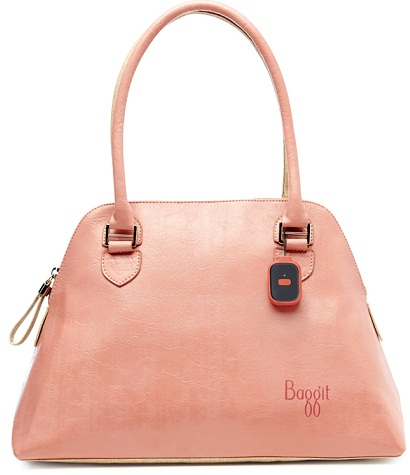 This Is The Most Recent Collection Of Baggit Bags In Type Handbag Hands Are Designed Along With Bag Which Makes It Easy To Carry And So
