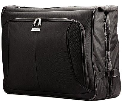 Classic luggage bag9