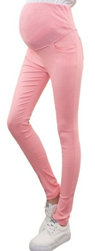 Colored Maternity Legging