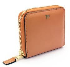Colourful Tom Ford Wallet