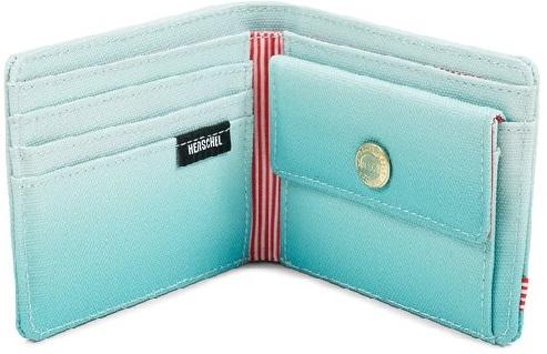 Compact Herschel Wallets