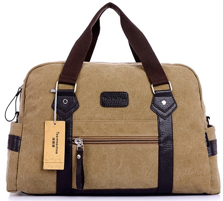 Cool Duffle Bag for Men