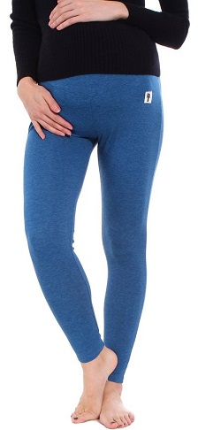 Cotton Maternity Legging