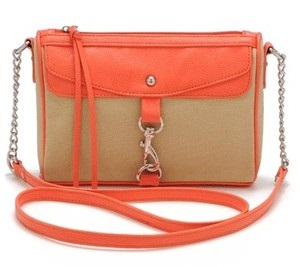 Cross Body Steve Madden Bag
