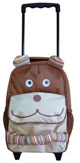 Cute Animal Trolley Bags -11
