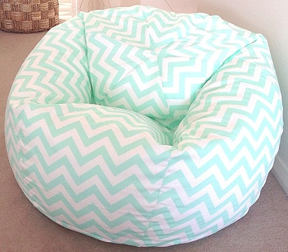 Cute Bean Bag Chair for Teens
