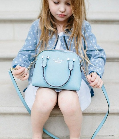 Cute kid's Satchels