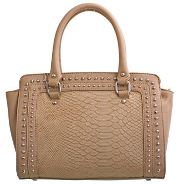 David Jones Structured Bags