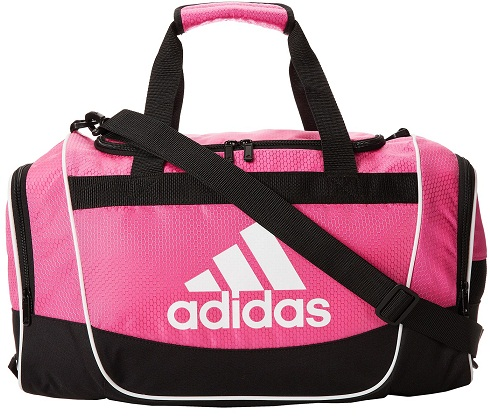 Defender 2 Duffle Gym Bag By Adidas