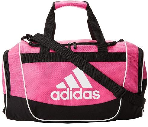 Defender 2 Duffle Gym Bag By Adidas
