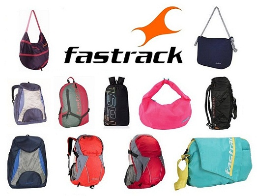 Different Types of Fastrack Bags in Fashion 2017
