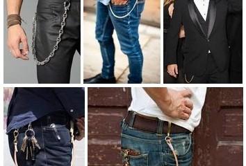 chain wallets