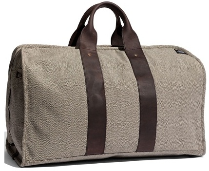 Duffle Cloth Bag