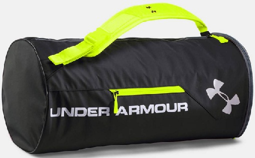 Duffle Gym Bag by Under Armour