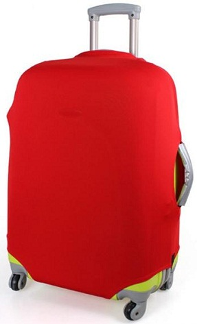 Dustproof Luggage Proof -6