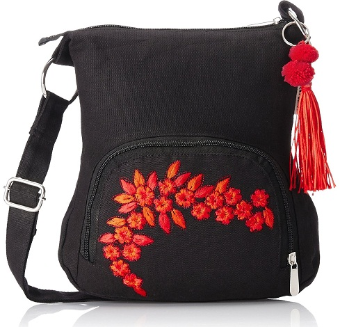 f16fe94004 15 Latest One Side Bags for College Girls in India