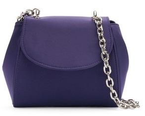 Fancy Cross Body Handbag