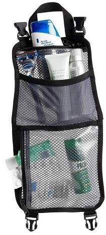 Fast Track Detachable Trolley Bag