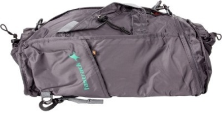 Fast Track Duffle Style Travel Bag