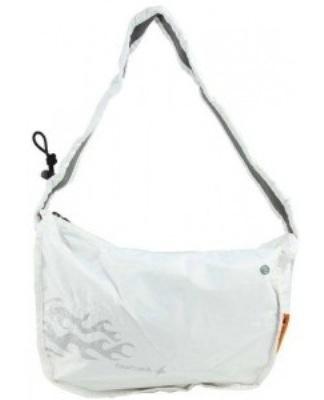Fast Track White Handbag for Women's