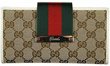Flap over Gucci Wallet for Women