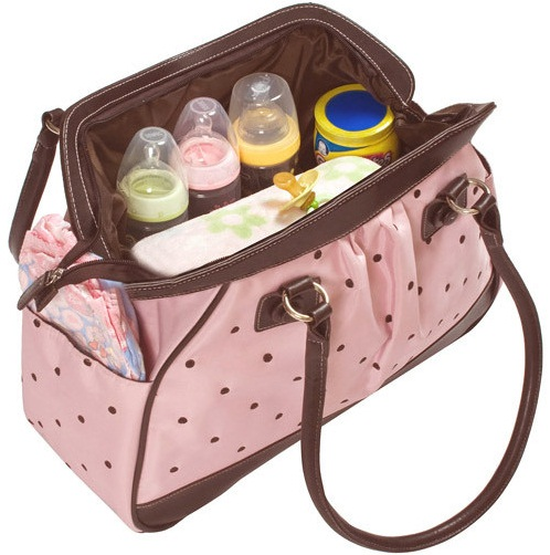15 stylish designer baby diaper bags for mom and dad. Black Bedroom Furniture Sets. Home Design Ideas