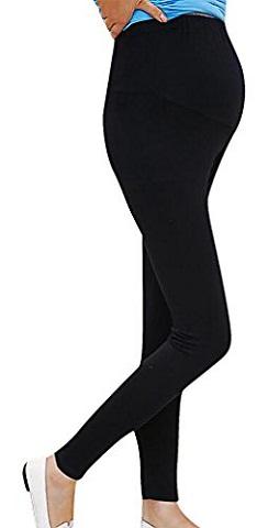 Full Ankle Over Belly Legging