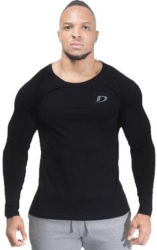 Full Sleeve Gym Vest