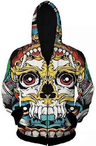 Funky Vest Jacket
