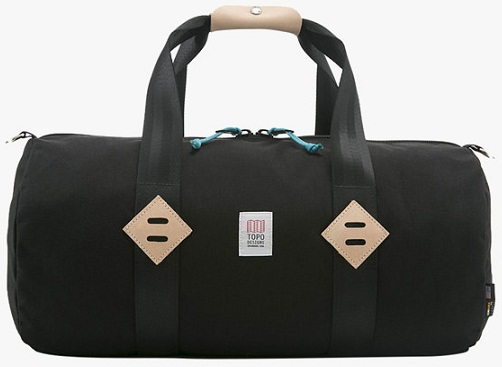 Gym Duffle Bag for Men