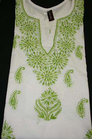 Handmade Tunics
