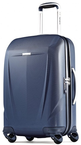 Hard Surface Travel Bag -3