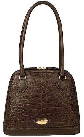 Hidesign Women's Shoulder Bag -25