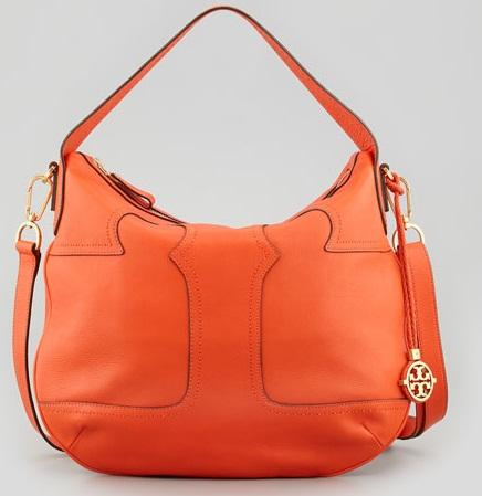 Hobo Bag With Adjustable Strap -5