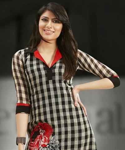 Indian Tunic