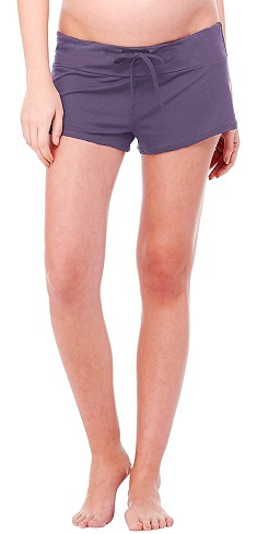 Ingrid & Isabel - Women's Maternity Lounge Short