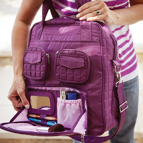 Jumper Gym Bag by Lug