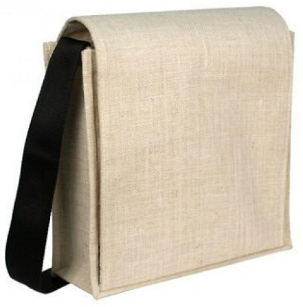 Jute Office Conference Bags