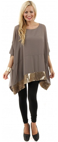 Kaftan Party Wear Tunic