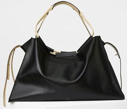 Large Slouchy Tote