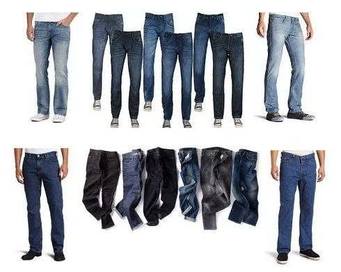 25 Latest Casual And Stylish Jeans For Men In India