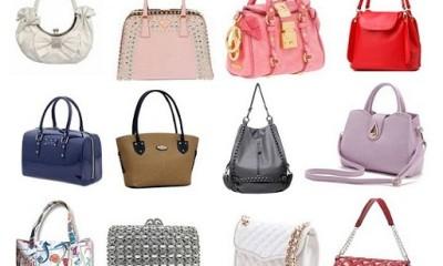 Latest Designer Fancy Handbags for Ladies