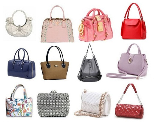 Fancy Handbags