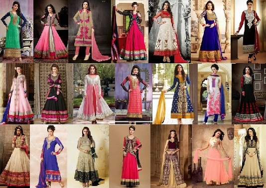 latest-indian-long-length-churidar-dress-models-2017