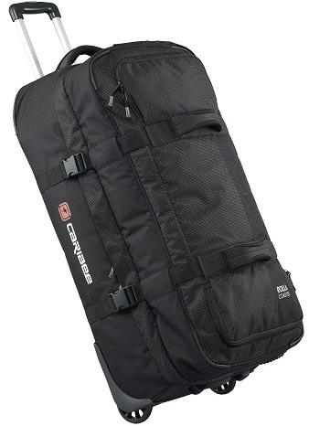 Light Weight Luggage Bag -13