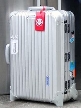 Light Weight Travel Bag -24