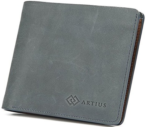 Luxury Artius Wallets