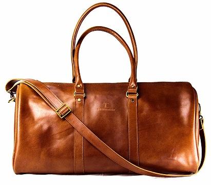 Luxury Duffle Bag -24