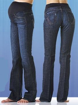 Maternity Designer Jeans