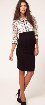 Maternity Designer Skirts